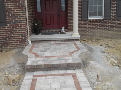 Macomb County Brick Paver Discusses Polymeric Sand