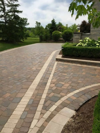 Bruce Twp Brick Paver Contractor