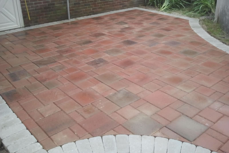 Ferndale Brick Paver Explains Why Your Patio May Not Be Level