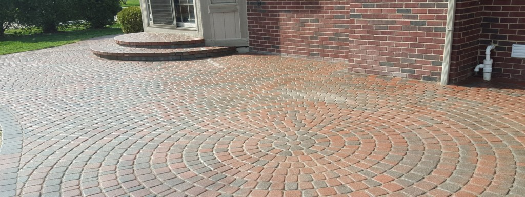 Paver Repair MI | Brick Paver Maintenance MI | Brick Paver
