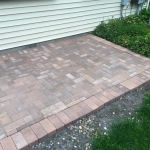 Macomb County Brick Paver Repair