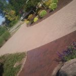 Oakland County Brick Paver Maintenance