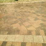 Utica antique pavers