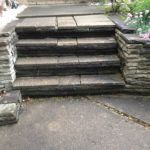 Oakland County Brick Paver Repair